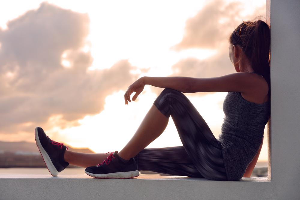 K prirodzenému tréningu si treba vybrať ešte vedomý a adekvátny tréning svalov a kondície pre funkčné telo. Foto: Shutterstock