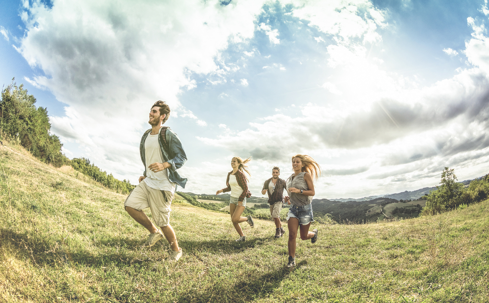Na managemente vlastnej energie treba pracovať apravidelne zavádzať pozitívne návyky. Foto: Shutterstock