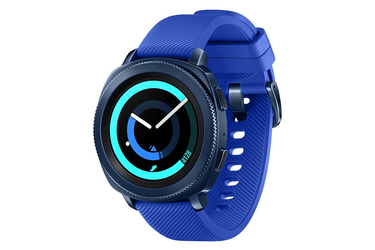 Gear Sport Blue