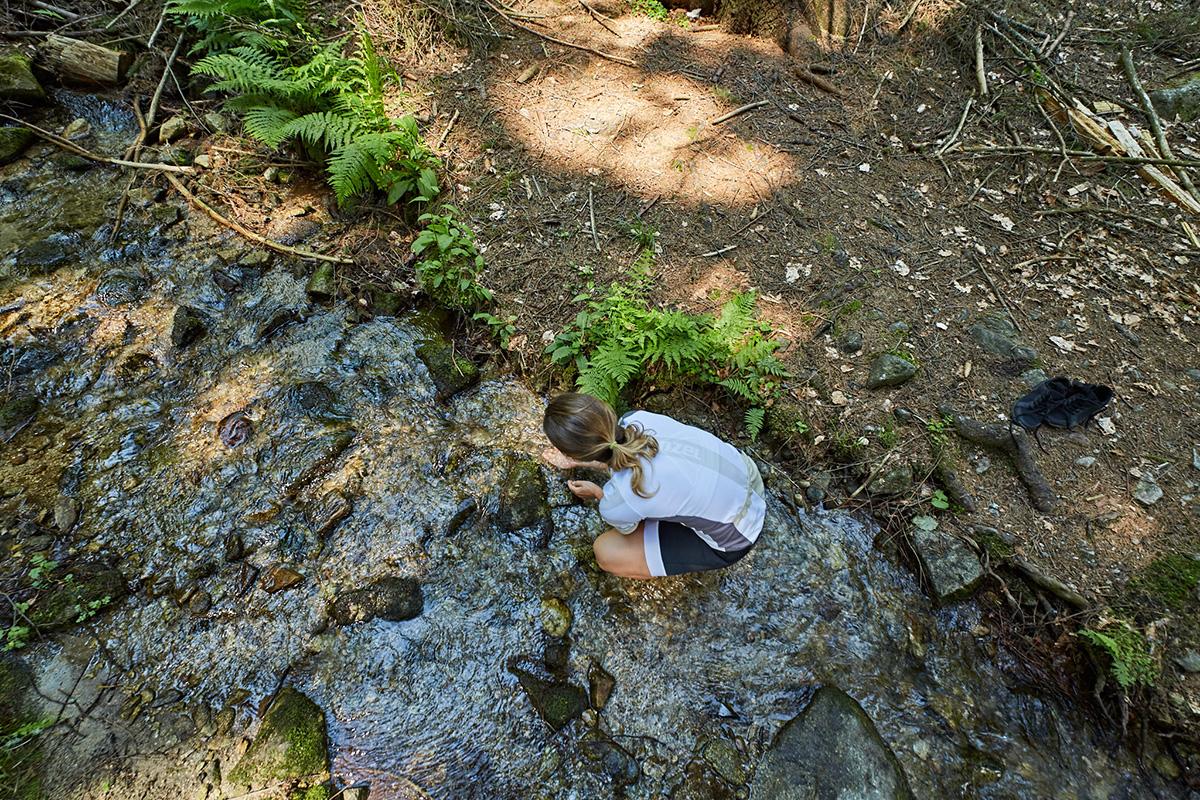 Vôňa hustého lesa adreva apriezračné aosviežujúce horsképotôčiky. To sú Martinské hole. Foto: Peter Drežík