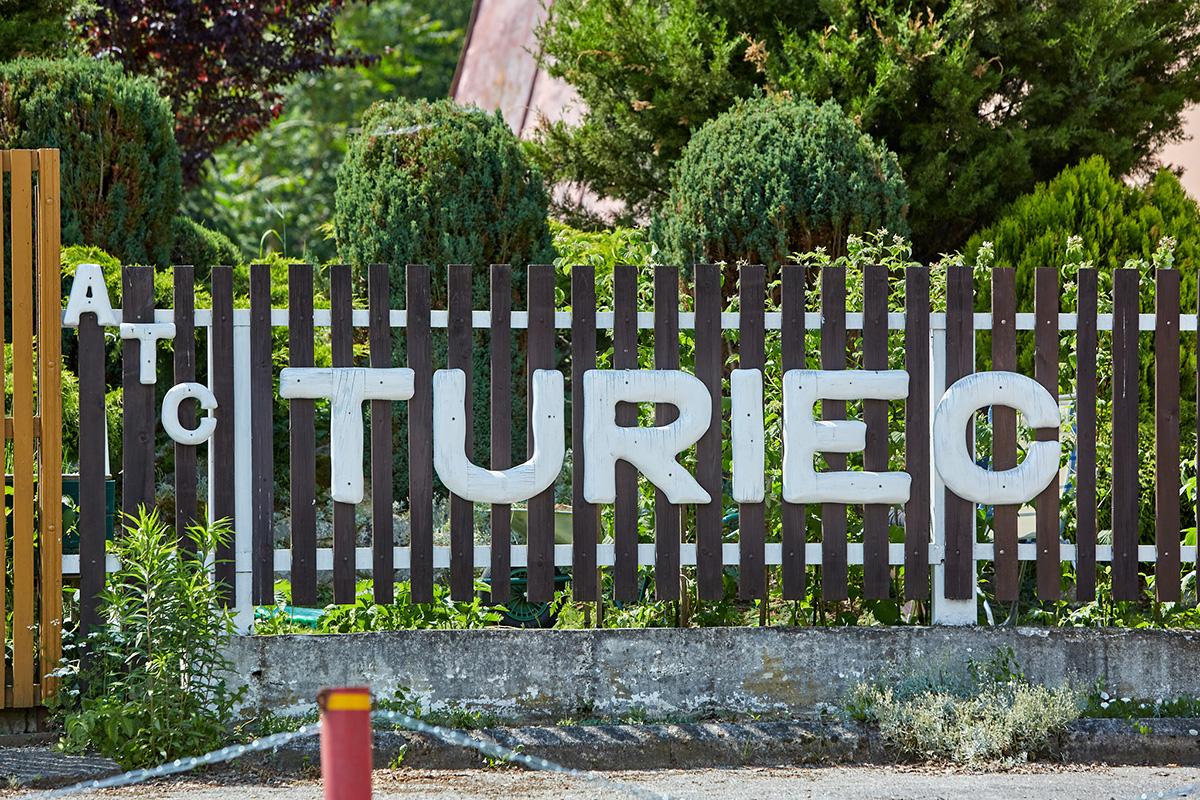 Autocamping Turiec. Foto: Peter Drežík