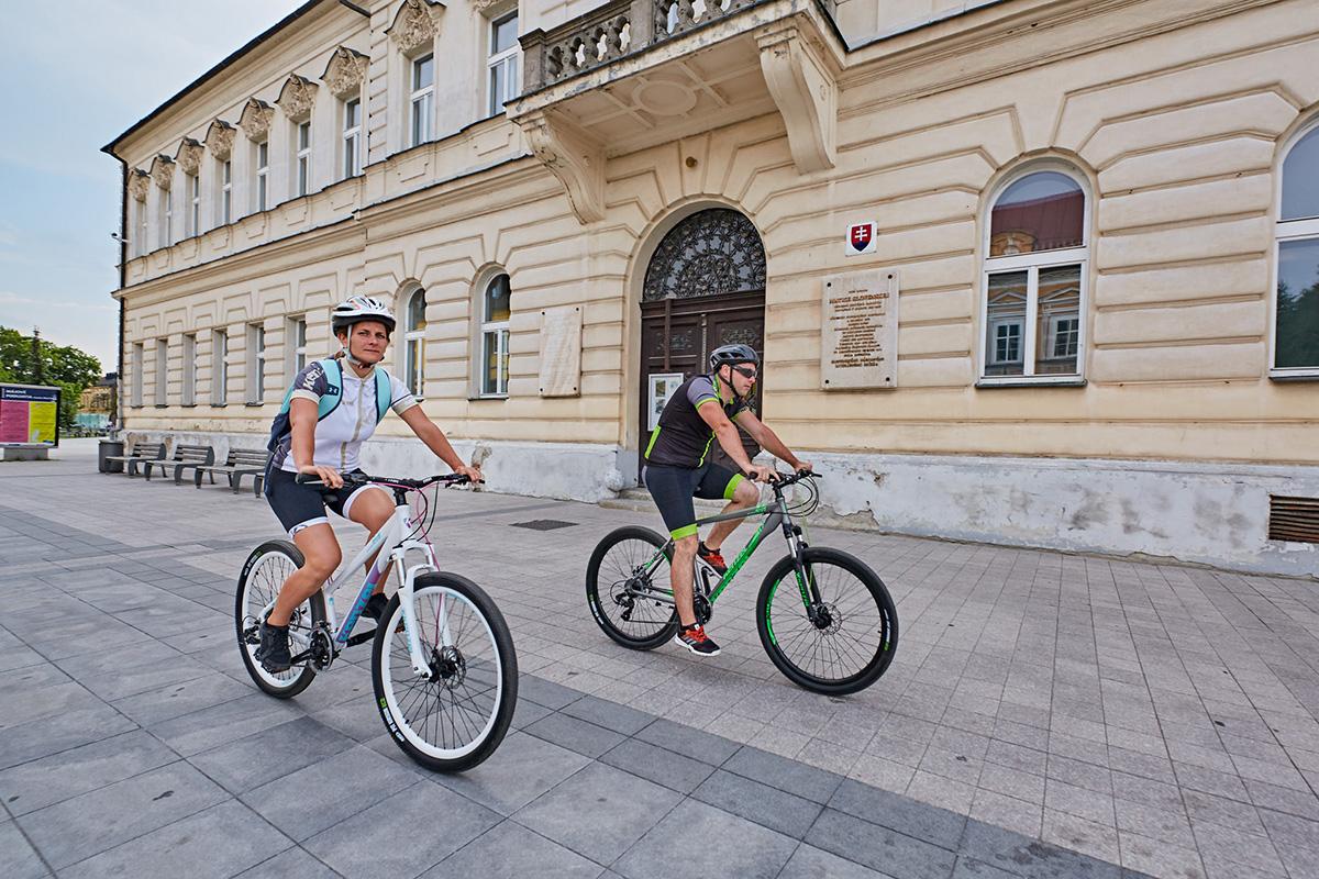 Mesto Martinje oficiálnym centrom našejnárodnej kultúry. Foto: Peter Drežík