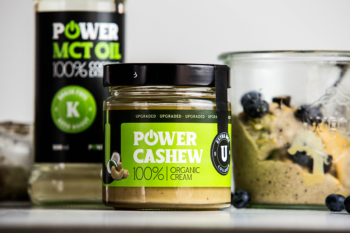 Power Cashew