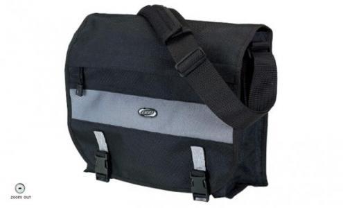 Cyklotaška BBB messenger bag