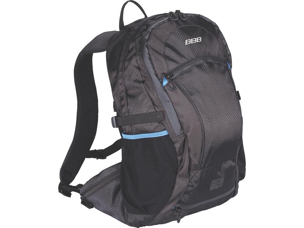 Cykloruksak BBB trailpacker