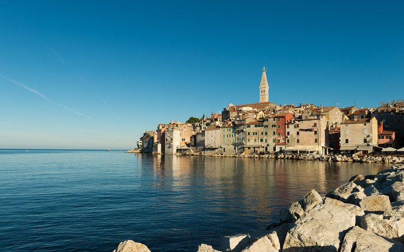 Romantický Rovinj. Foto: Archív Chorvátskeho turistického združenia