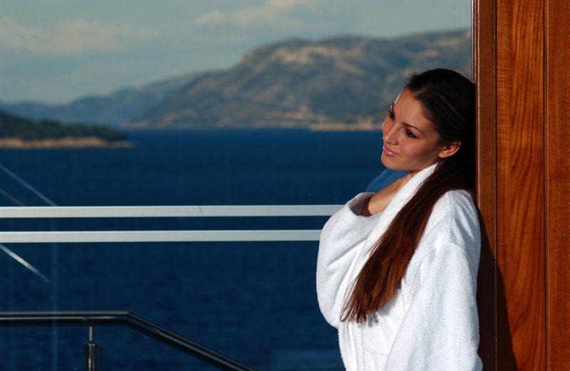 Wellness v Chorvátsku. Foto: Archív Chorvátskeho turistického združenia