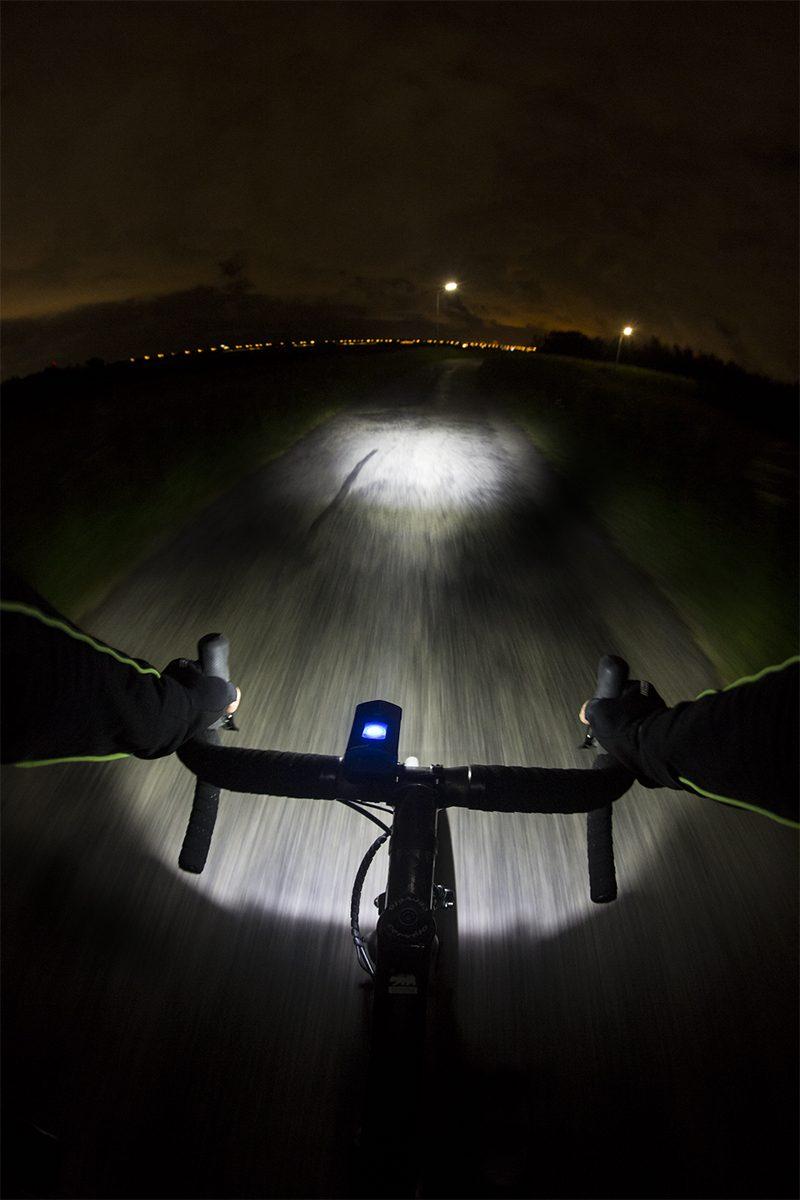 Svietivosť je pri výbere vhodného svetla veľmi dôležitou veličinou. Foto: Michiel Rotgans