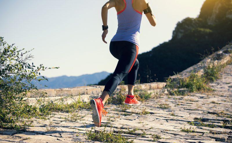 Ak chcete schudnúť, behajte intenzívnejšie. Foto: Shutterstock