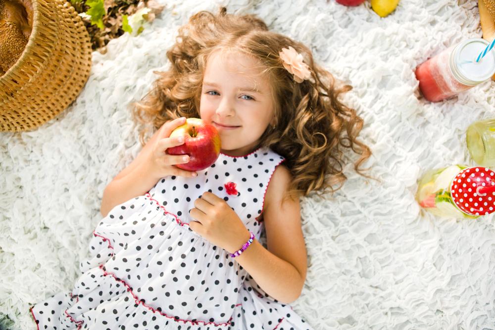 Zdravé deti. Foto: Shutterstock
