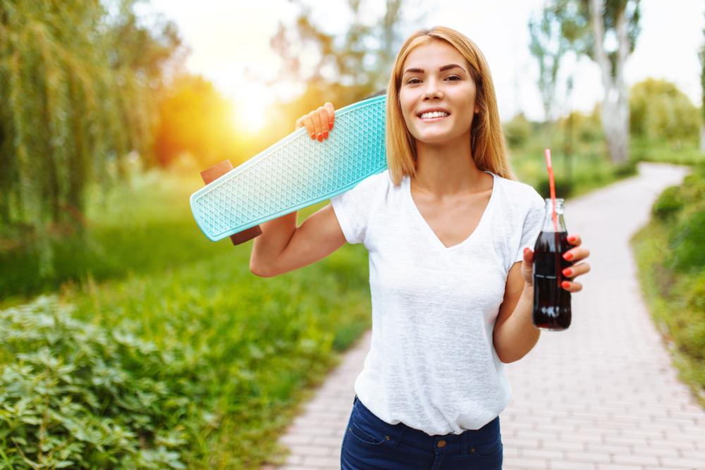 Cola. Foto: Shutterstock