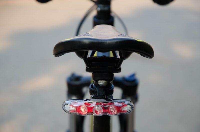 Máte to správne osvetlenie na váš bicykel? Foto: Shutterstock