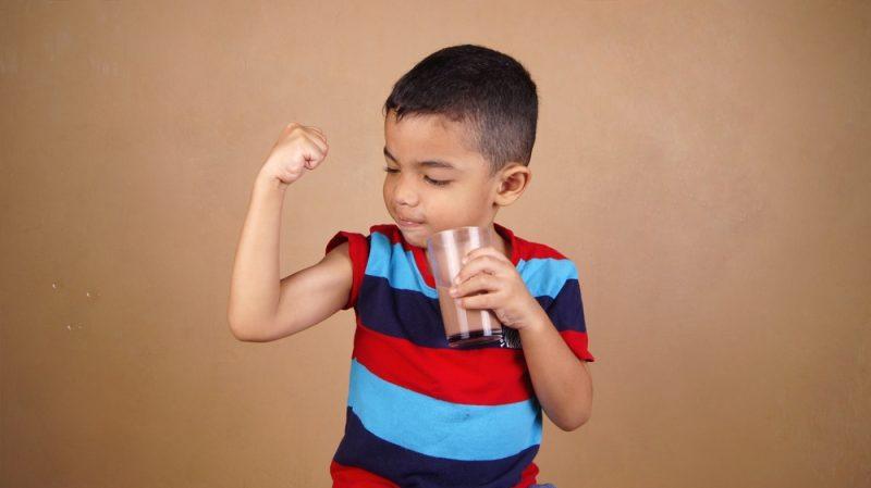 Pri skúmaní športových nápojov určených na regeneráciu to práve čokoládové mlieko dotiahlo najďalej. Foto: Shutterstock