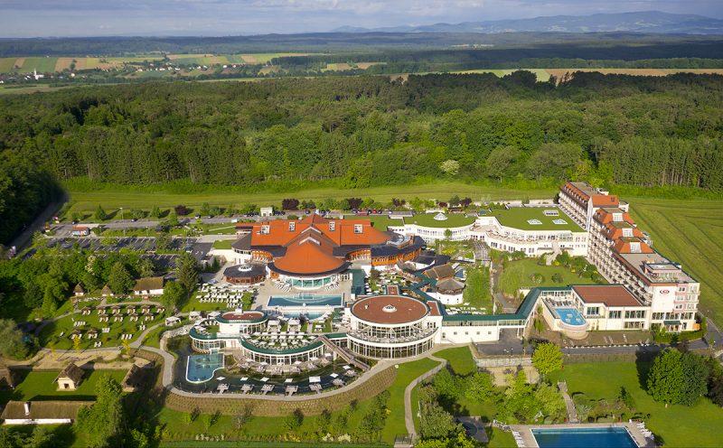 AVITA Resort - Panoramic view. Foto: ©AVITA Resort