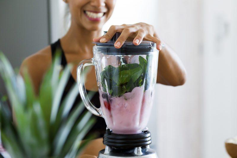 Smoothies sa tešia čoraz väčšej obľubea majú na to plné právo. Foto: Shutterstock