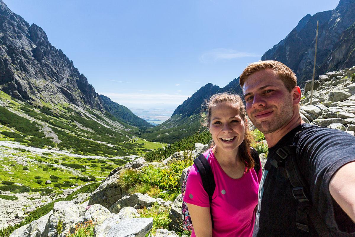 Turistika. Foto: Shutterstock