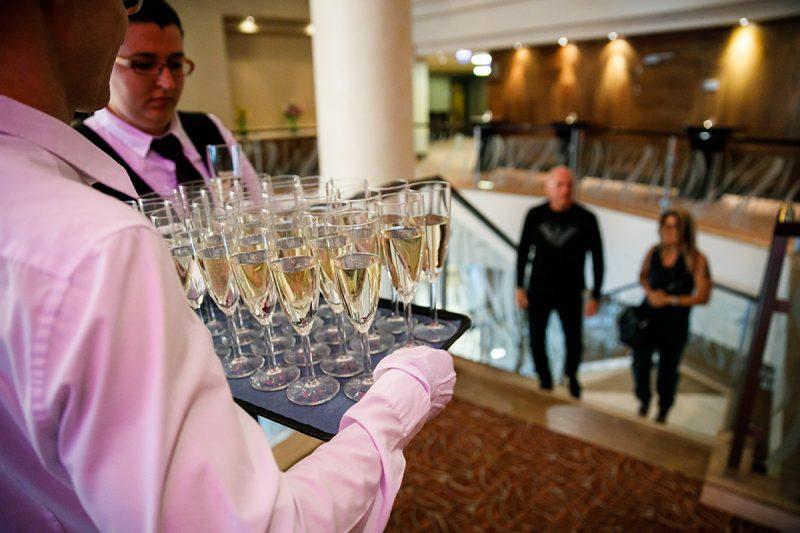DoubleTree by Hilton v Bratislave organizuje nielen galavečery a oslavy, ale aj zážitkové večery. Foto: DoubleTree by Hilton Bratislava