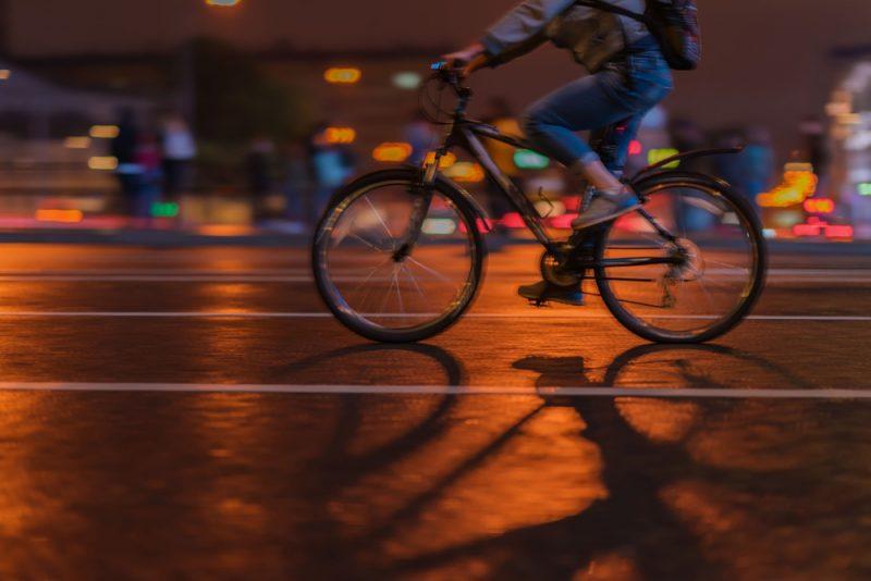 V noci buedte potrebovať osvetlenie. Foto: Shutterstock