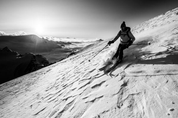 Skialpinizmus – balzam pre telo aj dušu. Ako začať so skialpom  e3ef34e3078