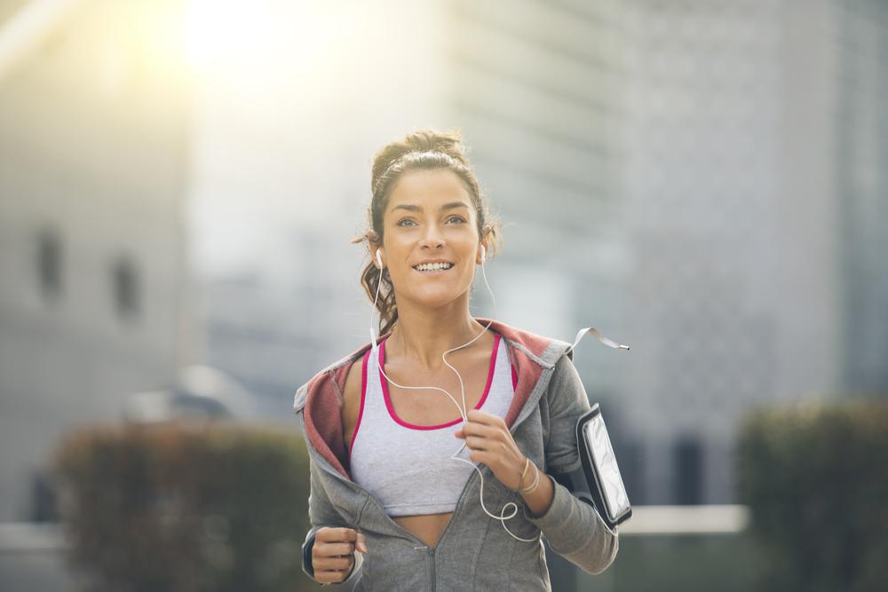 Ako začať behať & bežecký tréningový plán, ktorý zvládne každý začiatočník. Foto: Shutterstock