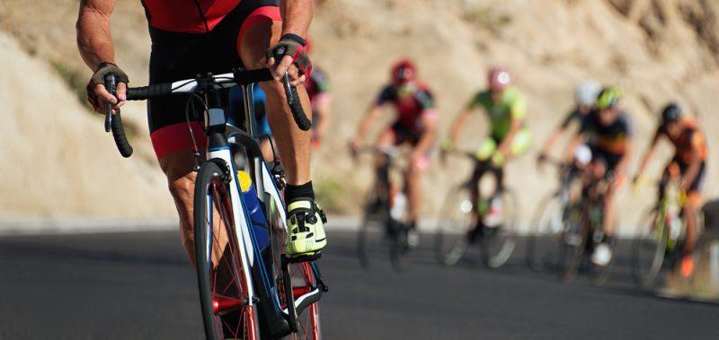 Na začiatku to neprepáľte, ale zvoľte si správne tempo. Foto: Shutterstock