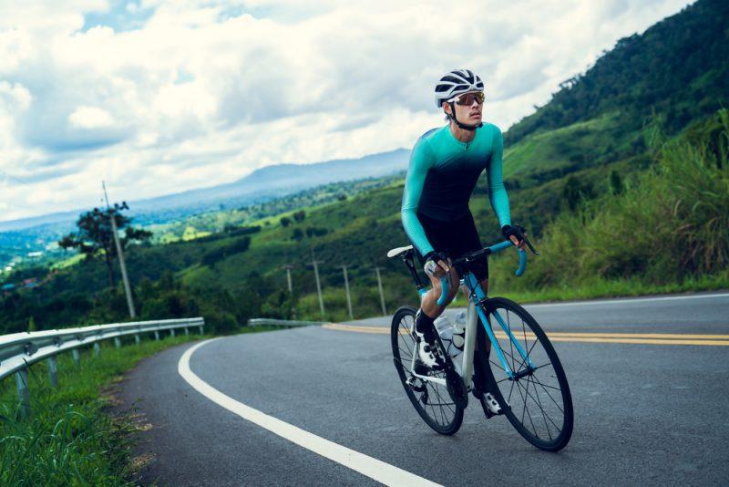 Chcete na bicykli zvládaťdlhé trate? Foto: Shutterstock