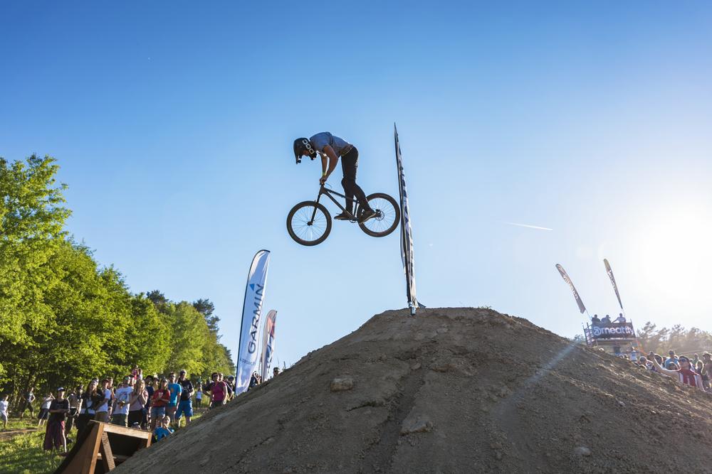 Bikefest Kálnica. Foto: Shutterstock