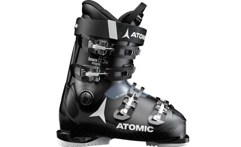 Dámske lyžiarky ATOMIC HAWX MAGNA 85X