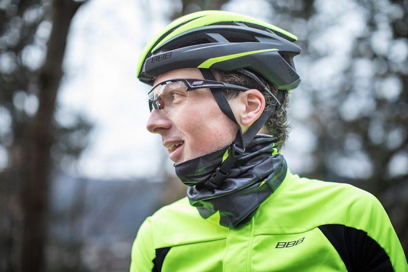 Cyklistické oblečenie sa vždy zíde. Foto: BBB - Michiel Rotgans