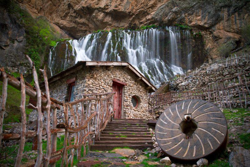 Kayseri, Turecko. Foto: Shutterstock