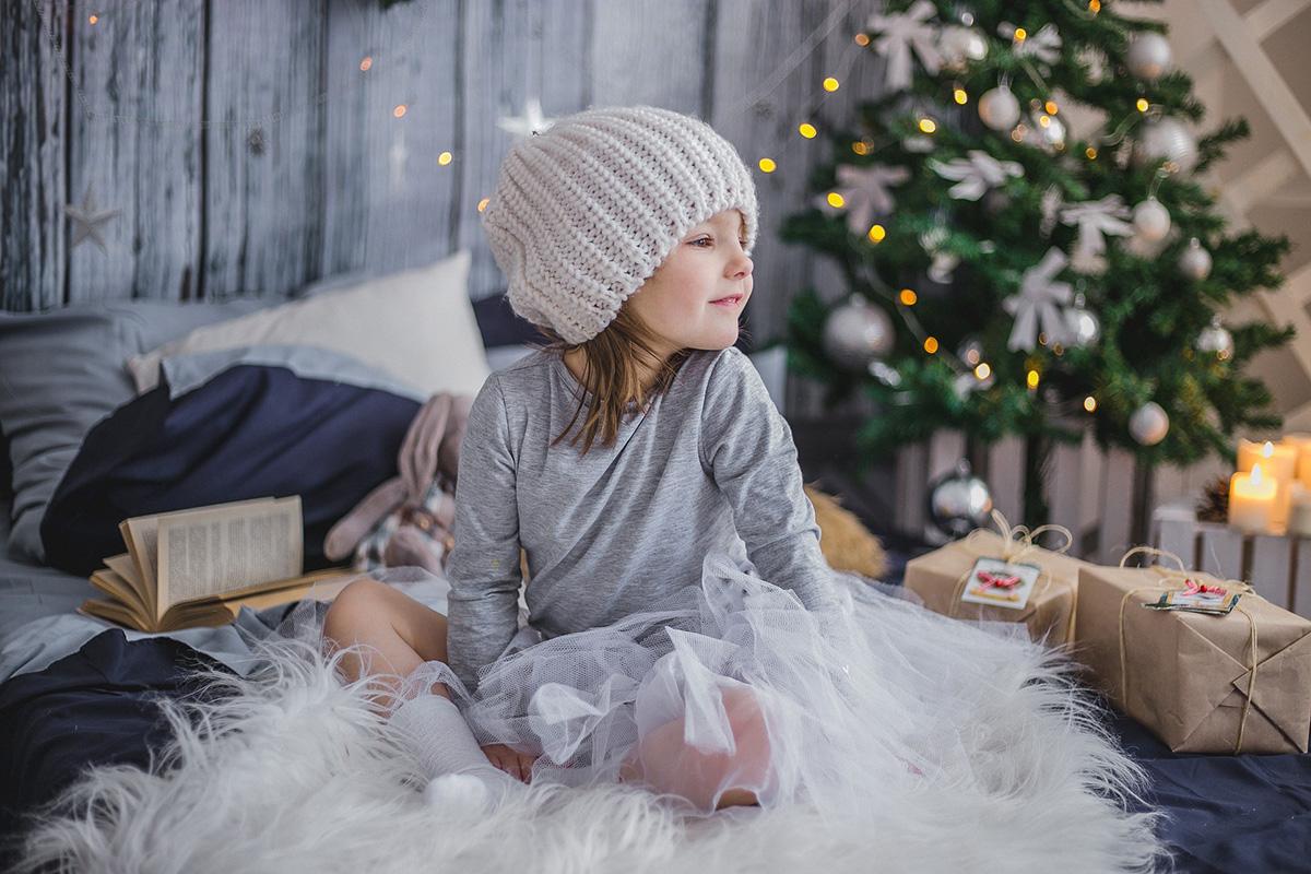 Vianočné darčeky. Foto: pixabay.com