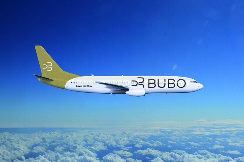 7 divov sveta na jednej ceste lietadlom Bubo