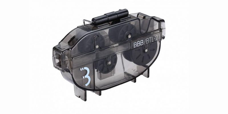 Práčka na čistenie reťaze BBB BTL 21 bright and fresh