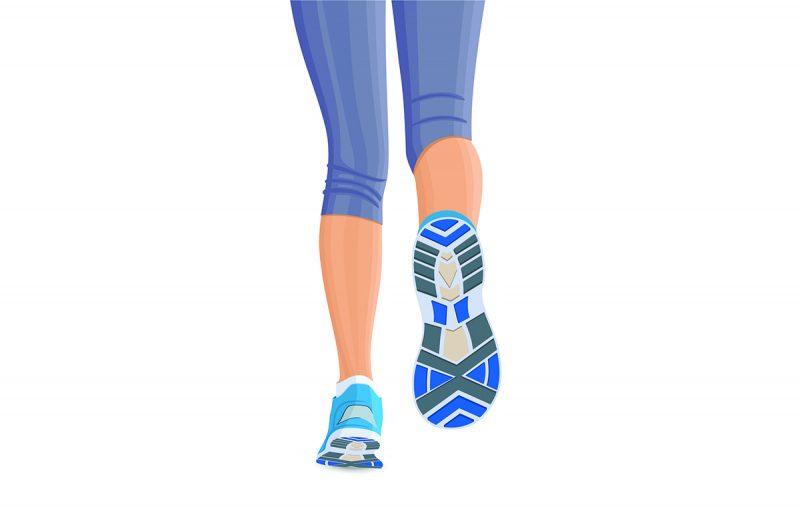 Pri ladení vášho bežeckého štýlu teda postupujte pozvoľna, postupne a opatrne. Foto: Shutterstock