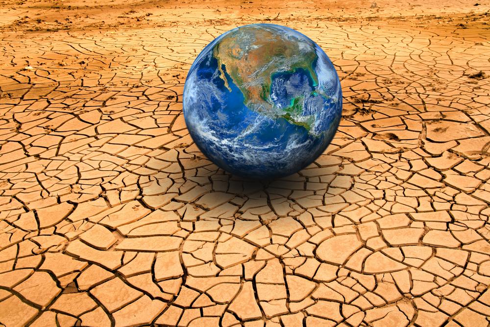 Globálna kríza. Foto: Shutterstock