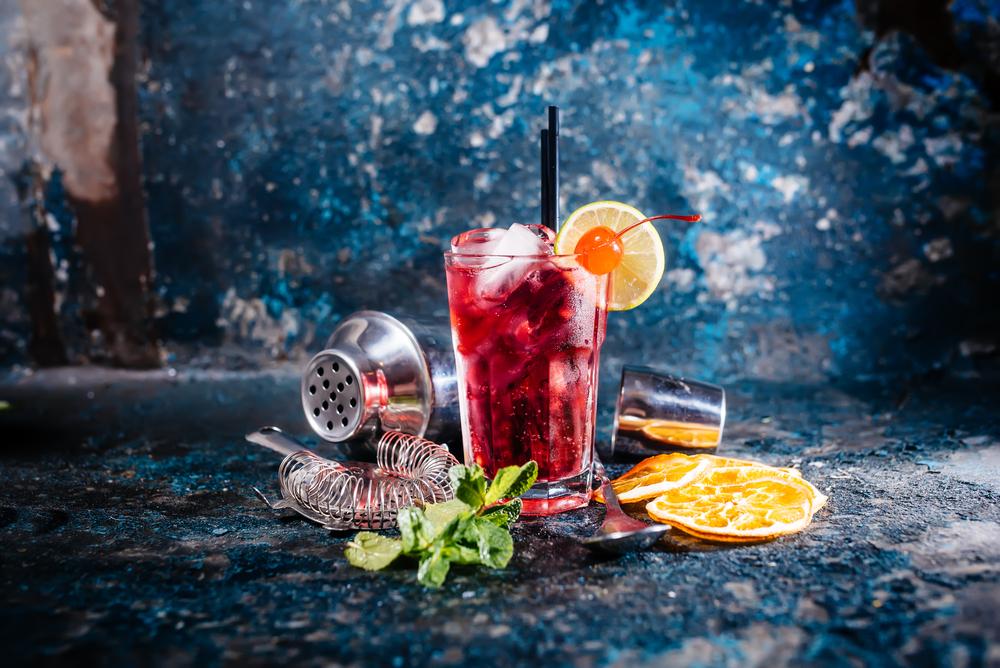 Je drink pred spaním chyba? Foto: Shutterstock