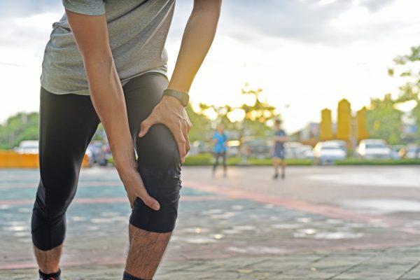 fe8850c0c Bežecká poradňa: bolesti kolena, bolesti v dolnej časti chrbta, Achillova  šľacha a ako na správny došľap