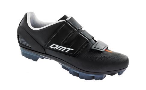 Cyklistická obuv MTB tretry dmt