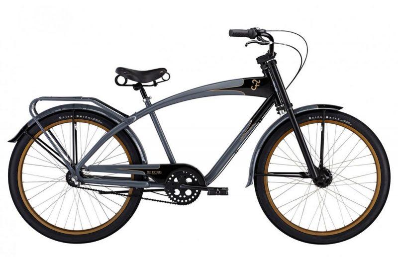Nebula bicykel