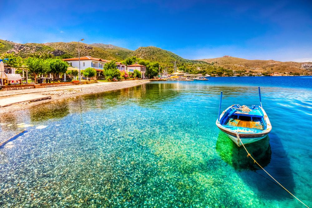 Severný Cyprus. Foto: Shutterstock