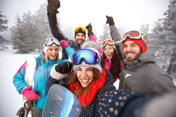 Pozor na lyžiarske okuliare – čistite ich veľmi jemne 35e6dd301d0