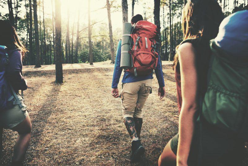 Cestovaním získate nový pohľad na veci. Foto: Shutterstock