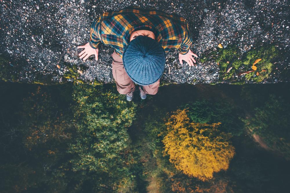 Meditácia vám pomôže vidieť veci jasnejšie a upokojiť sa. Foto: Shutterstock
