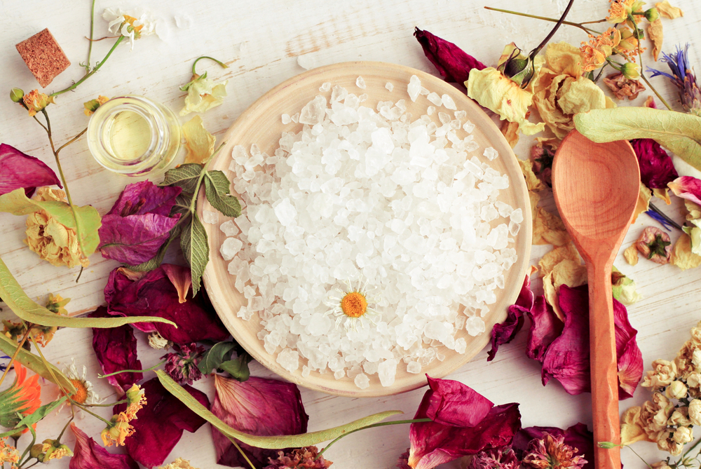 Zdravý kúpeľ - koľko a ako sa kúpať? Foto: Shutterstock