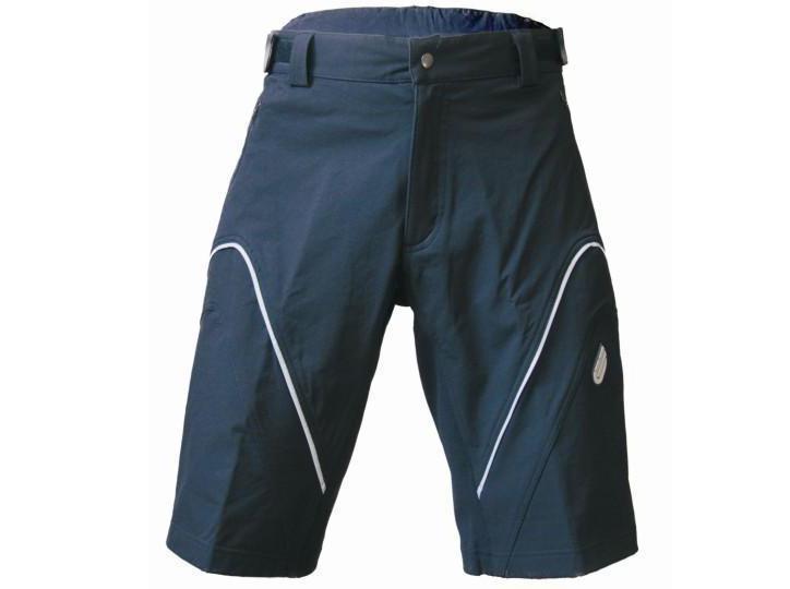 Silver wing trail MTB krátke nohavice
