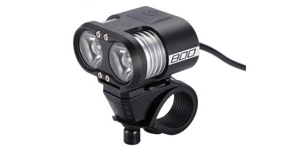Vysoko výkonné svetlo BBB bls 67 scope 800