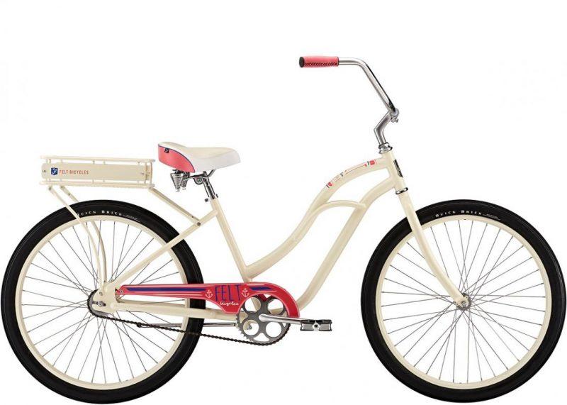 Bicykel Felt