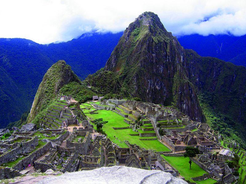 Machu Picchu nestačí vidieť na fotkách, to musí človek zažiť.