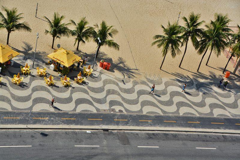 Rio, Foto: Mirka Zeliznakova