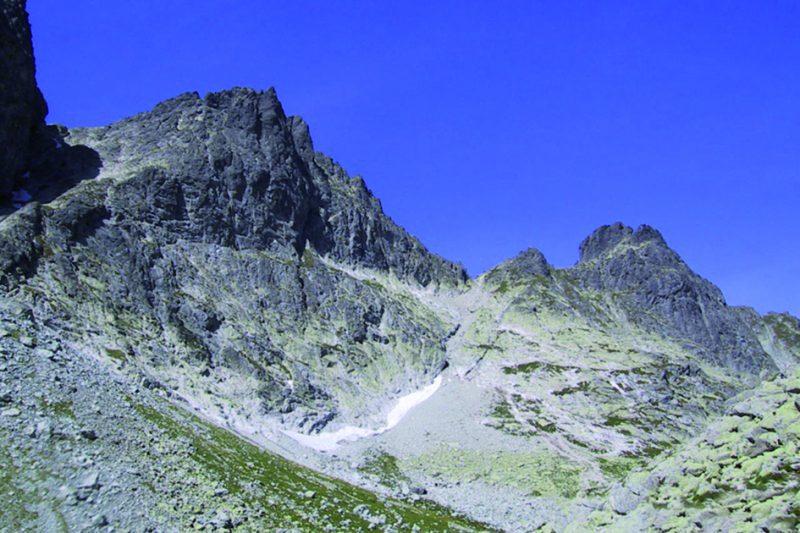 Tatranské sedlá patria medzi tie najnáročnejšie výzvy na Slovensku